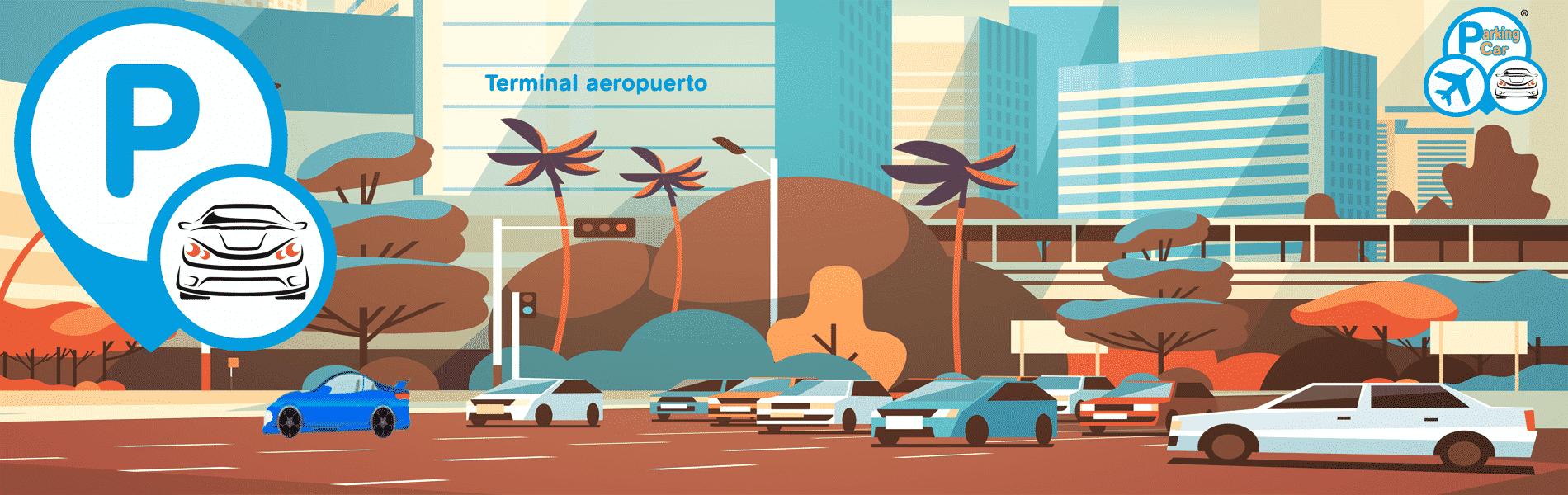 Nuestros parking aeropuerto madrid
