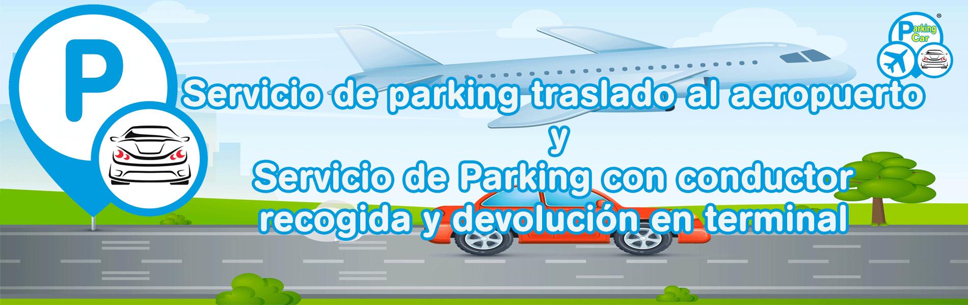 Servicios Parkingcar
